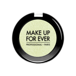 Make Up For Ever Artist Shadow Sombras Ojos D-316 Crystalline Pinky Green