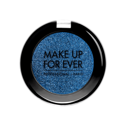 Make Up For Ever Artist Shadow Sombras Ojos D-222 Night Blue