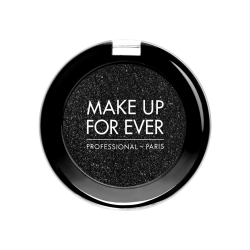 Make Up For Ever Artist Shadow Sombras Ojos D-104 Black Diamond