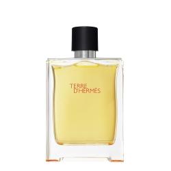 HERMÈS Terre d'Hermès Eau de Parfum Vaporizador 200 ml