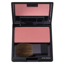 SHISEIDO Luminizing Satin Face Color RS302 Tea Rose