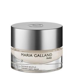 MARIA GALLAND Masque Souple 2 Mascarilla Purificante 50 ml