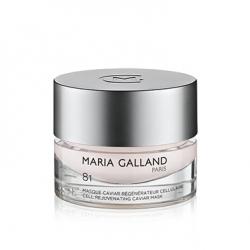 MARIA GALLAND 81 Masque Caviar Régénérateur Cellulaire 50 ml