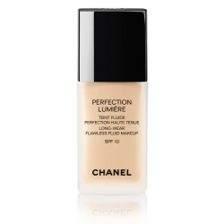 CHANEL Perfection Lumiere 42 Beige Rosé