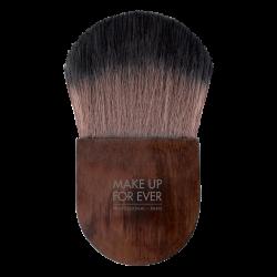 Make Up For Ever 132 Brocha Kabauki Plana