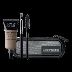 Make Up For Ever Aqua Brow Kit 10 Light Blond