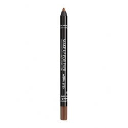 MAKE UP FOREVER Aqua Eye Pencil Waterproof 19L Light Brown