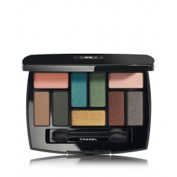 CHANEL Les 9 Ombres Edition Nº 1 Affresco