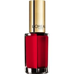 L'Oreal Color Riche Vernis 408 Exquisite Scarlet