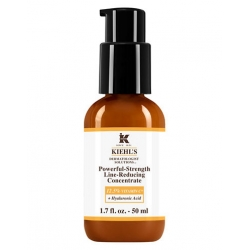 Kiehl's Powerful-Strength Line-Reducing Concentrate 50 ml