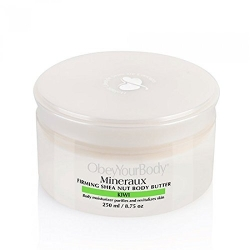 Obey Your Body Manteca Corporal Reafirmante de Karité KIWI 250 ml