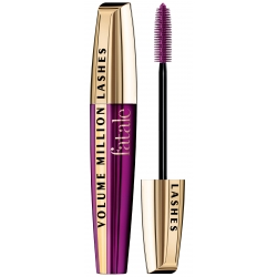 L'Oreal Volume Million Lashes Fatale BLACK