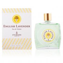 ATKINSONS English Lavender Eau de Toilette 150 ml