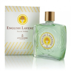 ATKINSONS English Lavender Eau de Toilette 620 ml