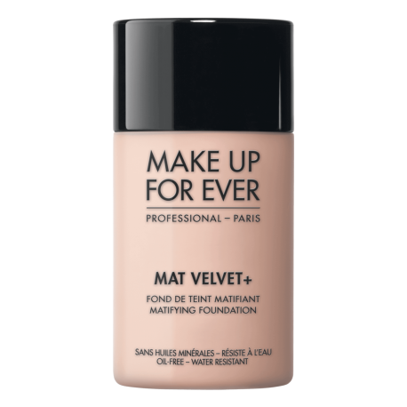 MAKE UP FOREVER Mat Velvet + Fondo Maquillaje 15 Alabaster 30 ml