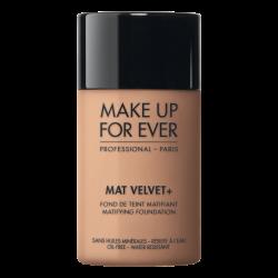 MAKE UP FOREVER Mat Velvet + Fondo Maquillaje 40 Natural Beige 30 ml