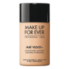 MAKE UP FOREVER Mat Velvet + Fondo Maquillaje 53 Golden Sand 30 ml