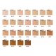 Make Up For Ever Pro Finish Base de Maquillaje en Polvo Multiusos 123 Golden Beige
