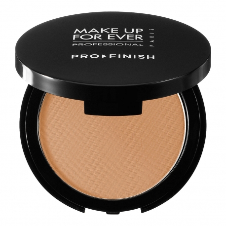 Make Up For Ever Pro Finish Base de Maquillaje en Polvo Multiusos 140 Neutral Honey