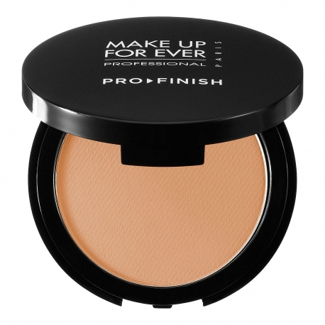Make Up For Ever Pro Finish Base de Maquillaje en Polvo Multiusos 155 Pink Honey