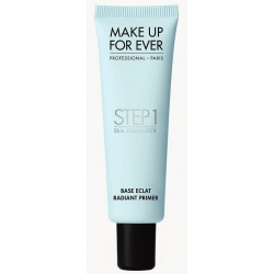 MAKE UP FOR EVER Step 1 Base Eclat Luminosidad Azul Primer 7 30 ml