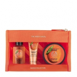 The body Shop Regalo Neceser de Mango