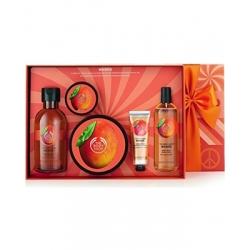 The Body Shop Caja de Regalo Mango Premium Collection