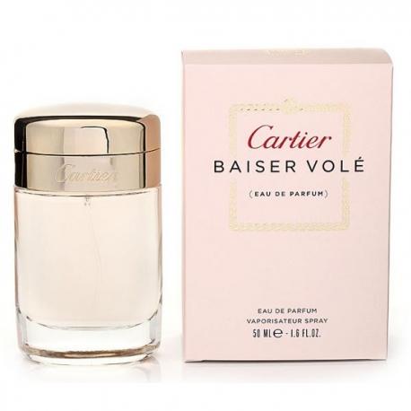 Cartier Baiser Volé Eau de Parfum Spray 50 ml