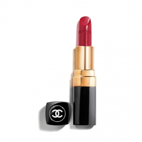CHANEL Rouge Coco 484 Rouge Intimiste