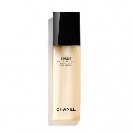 CHANEL L'Huile Démaquillante Anti Pollution 150 ml