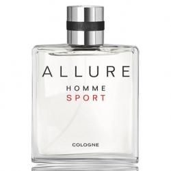 CHANEL Allure Homme SPORT Cologne Vaporizador 50 ml