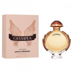 Paco Rabanne Olympea Intense Eau de Parfum Spray 80 ml