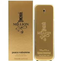 Paco Rabane One Million Eau de Toilette 100 ml