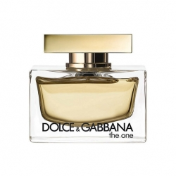 D&G The One Eau de Parfum Vaporizador 50 ml