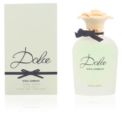 Dolce & Gabbana Dolce Floral Drops Eau de Toilette Vaporizador 75 ml