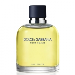 Dolce & Gabbana Pour Homme Eau de Toilette 200 ml