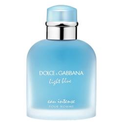Dolce & Gabbana Light Blue Eau Intense 200 ml