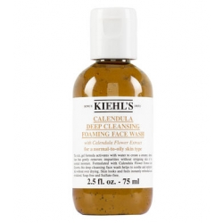 Kiehl's Calendula Deep Cleansing Foaming Face Wash 75 ml