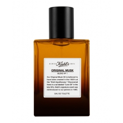 Kiehl's Original Musk Eau de Toilette Spray 50 ml