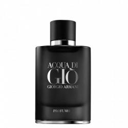 ARMANI Acqua Di Gio PROFUMO Parfum Vaporizador 125 ml