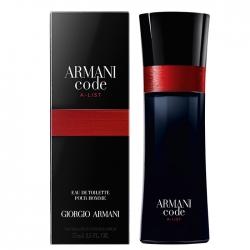 ARMANI Code A-LIST Eau de Toilette Por Homme Vaporizador 75 ml