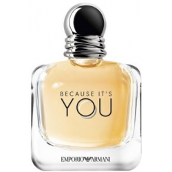 ARMANI Because It's You Eau de Parfum Femme Vaporizador 100 ml