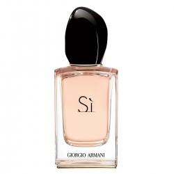 Giorgio Armani SI Eau de Parfum Femme Vaporizador 50 ml