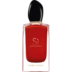 Giorgio Armani SI PASSIONE Eau de Parfum Femme Vaporizador 50 ml