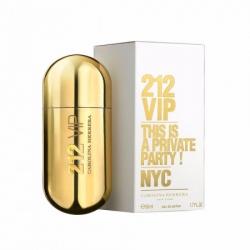 Carolina Herrera 212 VIP Eau de Parfum Vaporizador 50 ml