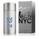 Carolina Herrera 212 MEN NYC Eau de Toilette Vaporizador 200 ml