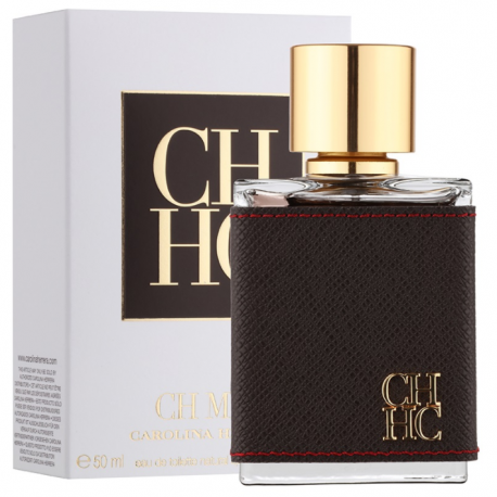 Carolina Herrera CH MEN Eau de Toilette Vaporizador 50 ml