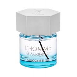Yves Saint Laurent L'homme Cologne Bleue Eau de Toilette Vaporizador 60 ml