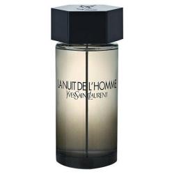 Yves Saint Laurent La Nuit De L'homme Eau de Toilette Vaporizador 100 ml