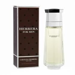 Carolina Herrera HERRERA For Men Eau de Toilette Vaporizador 100 ml
